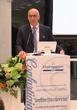 L'artigianato lecchese è il primo in Lombardia come produttività, Ieri l'assemblea della Confartigi