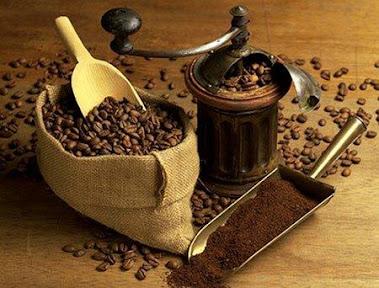 Jom minum kopi', itu lah paling semulajadi