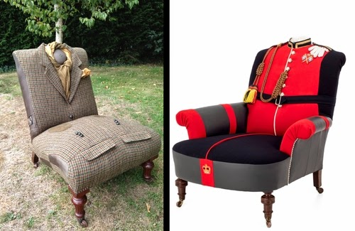 00 RescuedRetroVintage Upcycled Vintage Armchairs U0026 Chairs Www