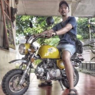 Kumpulan Foto Ganteng Lionil Hendrik