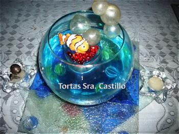 Técnica Burbujas de Gelatina