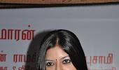 Keerthi chawla at an audio launch