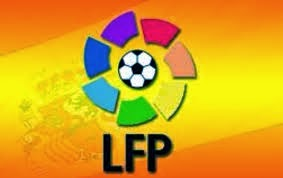 الدوري الاسباني 2014