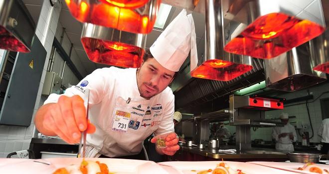 Jefe de cocina fr a for Jefe de cocina alicante