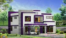 Contemporary Home Design Plans