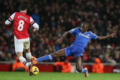 Chelsea vs Arsenal Live Kick Off Time Worldwide EPL 2015-16