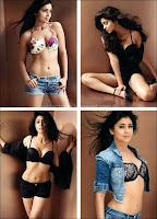 Shriya, saran, latest, hot, photos, for, maxim