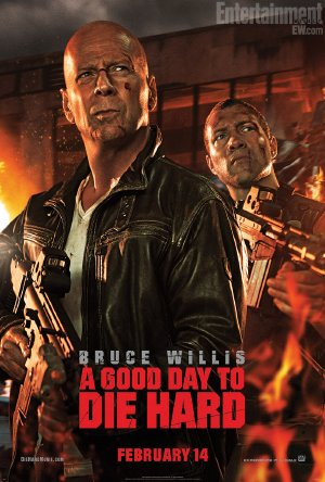 ng u Vi Th Thch 5 - Die Hard 5: A Good Day to Die Hard (2013) Vietsub