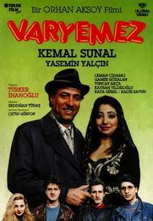 Kemal Sunal Filmleri - Varyemez