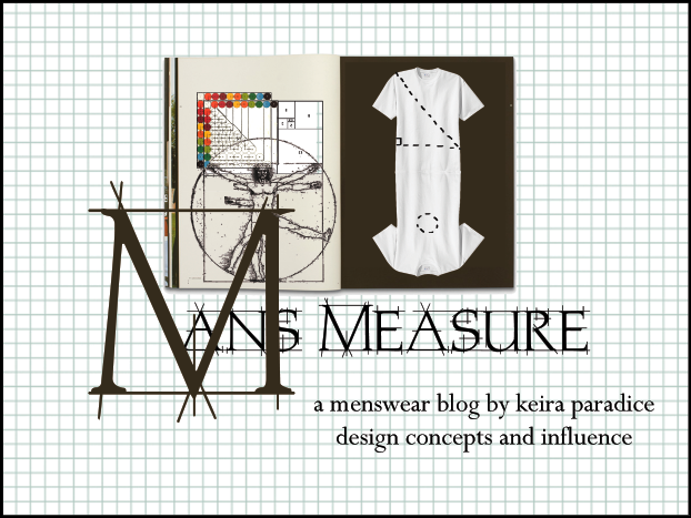 Man's Measure