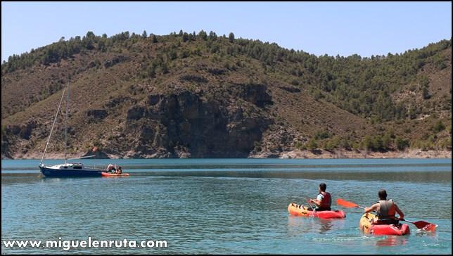 Kayak-Olcades-Aventura