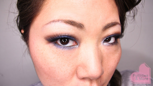 Gallery For > Asian Eye Makeup Tutorial Monolid