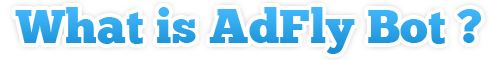 how to make money using adfly