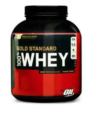 الواي بروتين أقوي مضخم للعضلات