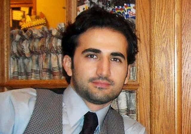 Military News - Former U.S. Marine Imprisoned in Iran seeks retrial