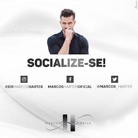 Sigam as redes sociais oficiais!