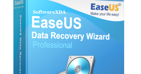 EaseUS Data Recovery Wizard 9 License Key Full version | Usman Ali