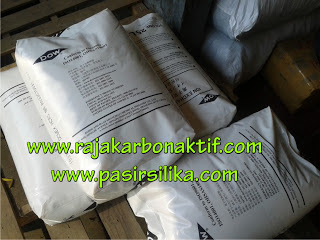 Jual resin Dowex