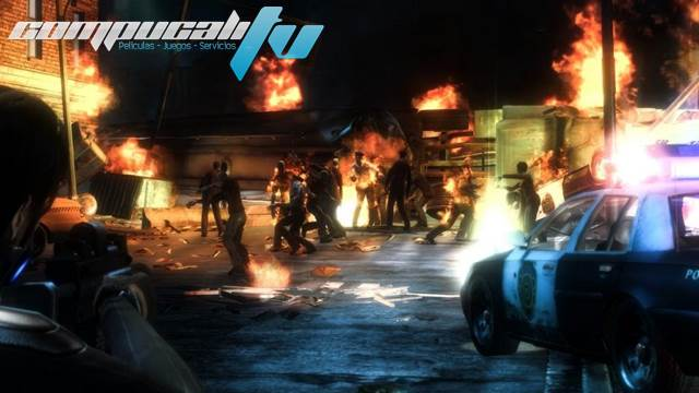 Imagenes HD Resident Evil Operation Raccoon City PC Full Español Juego 1.2