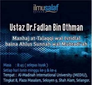 MAJLIS ILMU