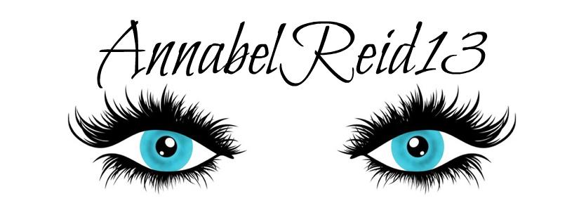 AnnabelReid13 | the Bargain Beauty Blog