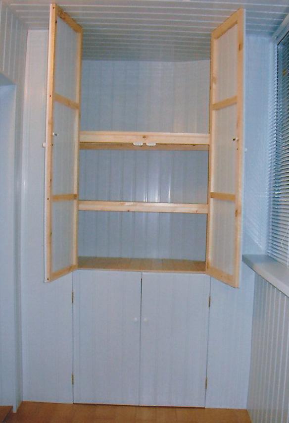Как сделать дверцы для шкафа в туалете из панелей