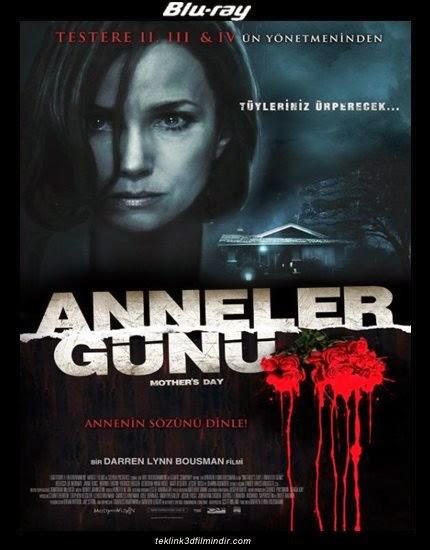 Anneler Günü: Mother's Day (2010) afis
