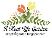A Kept Life Garden