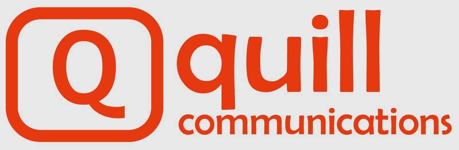 Quill Communications main site
