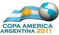 Jadwal Pertandingan Copa America 2011