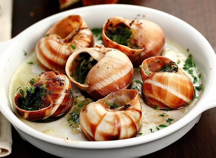 French Cuisine Cultural Heritage Of The World also Canned Escargot Recipe in addition 10142 together with Summer Pasta Dinners likewise Escargot Stuffed Mushrooms. on recipe for escargot