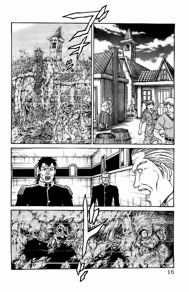 Vua Trên Biển – Coco Full Ahead chap 214 Trang 9 - Mangak.info