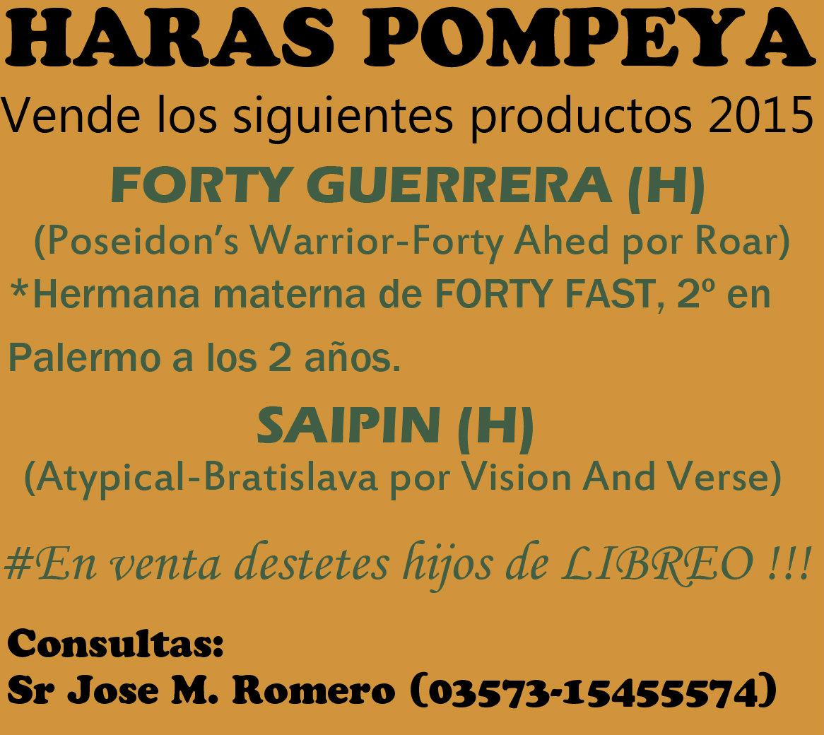 HS POMPEYA ED