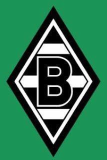 escudo del Borussia Mönchengladbach