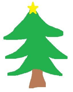 The Zoo Christmas Tree