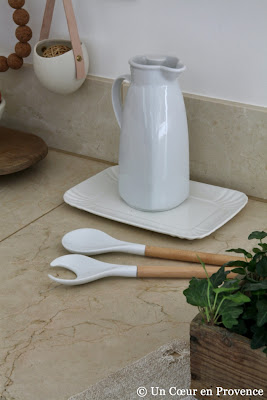 Seletti' dish, 'Pordamsa' jug and 'Asa Selection' salad server