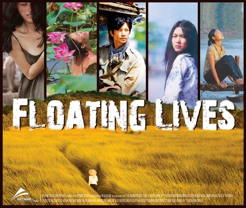 Floating Lives (2010)