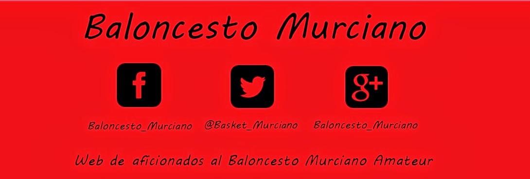 Baloncesto_Murciano