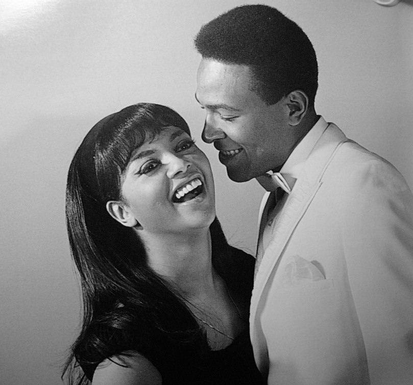 Marvin Gaye Tammi Terrell The Onion Song California Soul