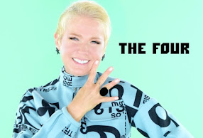 XUXA THE FOUR