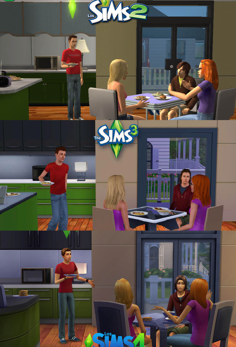 Sims 4 comparison pictures simnation for Online games similar to sims