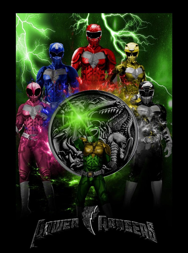 Power Rangers | Liongate contrata roteiristas de X-Men: Primeira Classe para a nova versão