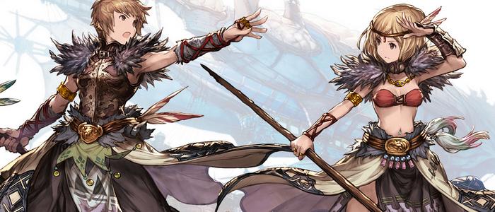 Game Smartphone 'Granblue Fantasy' Akan Dapatkan Adaptasi Anime Dan Juga Manga