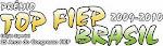 Prêmio TOP FIEP BRASIL 2010-2011