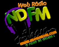 Clique aqui e ouça a Web Rádio ND FM SHOW