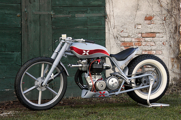 Ideal Bikes Triumph Motorcycles