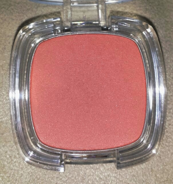 L'Oreal True Match Blush in Peach