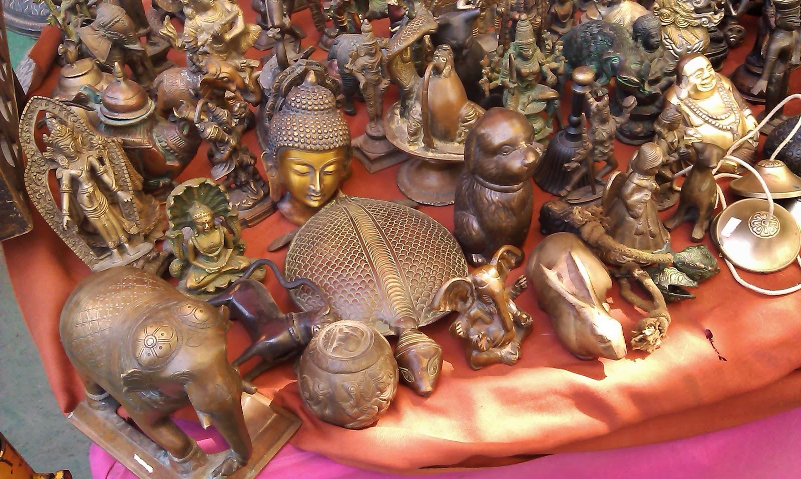 Some Handicrafts India