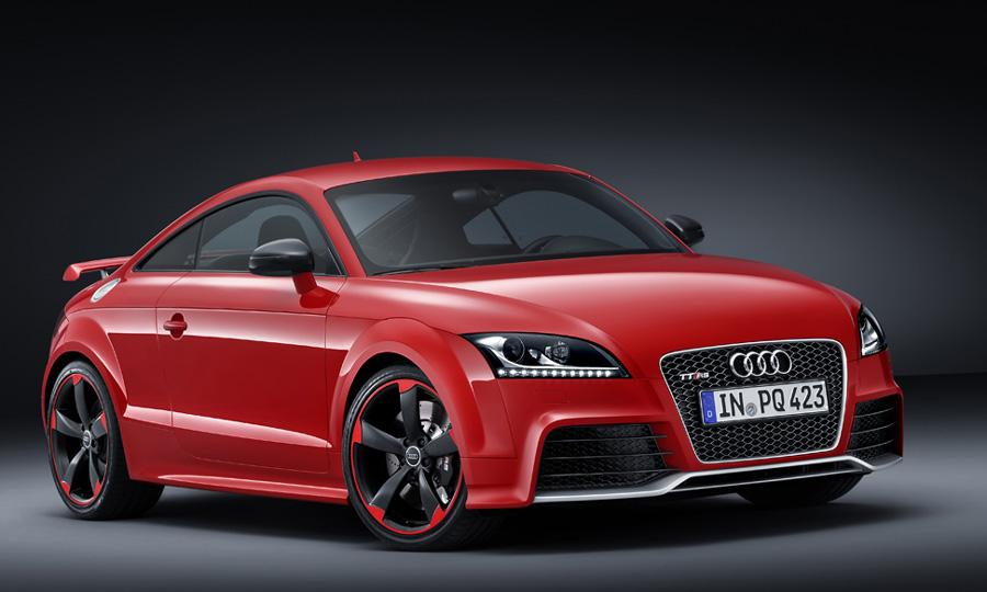 audi tt rs plus car that sporty and strong automotive of world. Black Bedroom Furniture Sets. Home Design Ideas