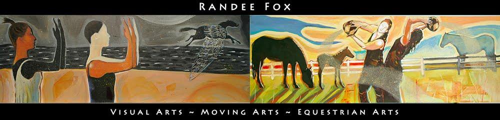 Randee Fox